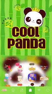 Cool-Panda-Kika-Keyboard-Theme 3