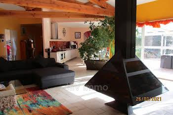Villa 5 pièces 191 m2