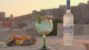 European Seaside Cocktails thumbnail