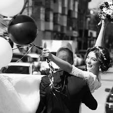 Wedding photographer Galina Ryzhenkova (GalinaPhoto). Photo of 05.06.2018