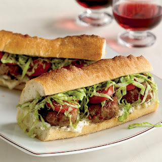 Pork Po Boy Recipes.
