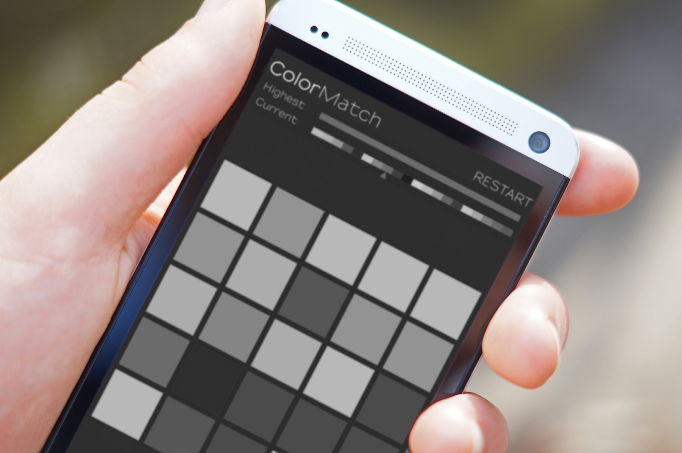 Color Match Shades Of Grey Android Apps On Google Play