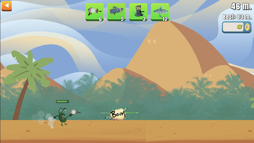 Crazy Pickle 1.0.4 screenshots 1