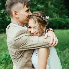 Wedding photographer Eleonora Shumey (elyashumey). Photo of 02.08.2017