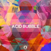 Acid Bubble