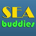Sea Buddies icon