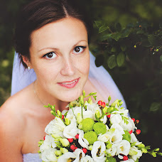Wedding photographer Yuliya Kunc (Mukha). Photo of 25.04.2014