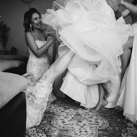Wedding photographer Margarita Zakharova (margozakharova). Photo of 14.09.2017