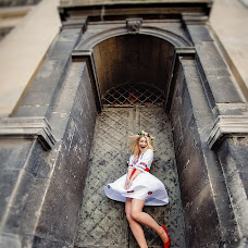 Wedding photographer Oleksandr Yakonyuk (Sanni). Photo of 09.09.2016