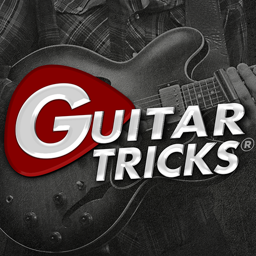 Guitar Lessons by GuitarTricks file APK for Gaming PC/PS3/PS4 Smart TV