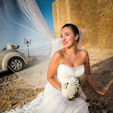 Wedding photographer Lo giudice Vincenzo (LogiudiceVince). Photo of 28.03.2015