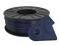 Midnight Blue PRO Series PLA Filament - 2.85mm (1kg)