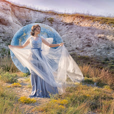 Wedding photographer Valentina Ermilova (wwerm1510). Photo of 02.06.2017