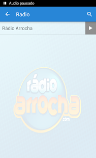 Radio Arrocha- screenshot thumbnail
