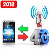 3G To 4G Converter 2018 -  Simulator