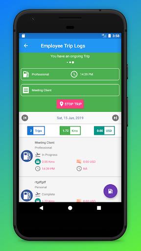 Attendance Master- Best Free Worker Management App 2.4.4 screenshots 5