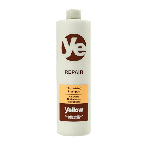 champu yellow repair revitalizing 953ml