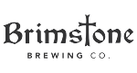 Logo for Brimstone Brewing Co