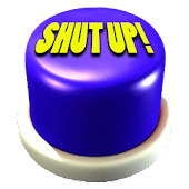 Shut Up Button 2019 Android APK Download Free By Hidden Skull