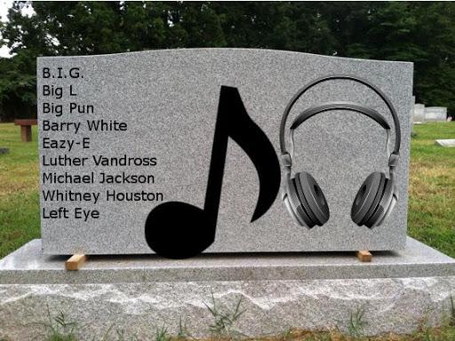Past Legends Radio