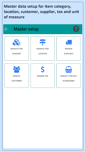 Smart inventory management with Point of sale 4.4.8 screenshots 2