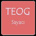 TEOG Sayacı icon