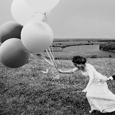 Wedding photographer Svetlana Smirnova (Fotonastroenie). Photo of 16.09.2018