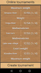 True Fishing (key). Fishing simulator Mod Apk Download For Android and Iphone 5
