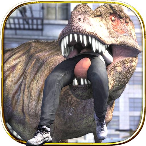 Dinosaur Simulator: Dino World file APK for Gaming PC/PS3/PS4 Smart TV