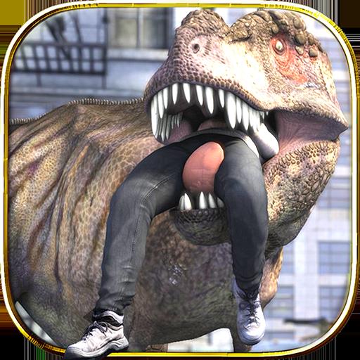 Dinosaur Simulator: Dino World (game)