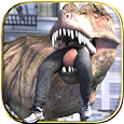 Dinosaur Simulator: Dino World icon