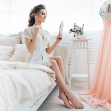 Wedding photographer Pavel Sofronov (PavelSo). Photo of 04.08.2016