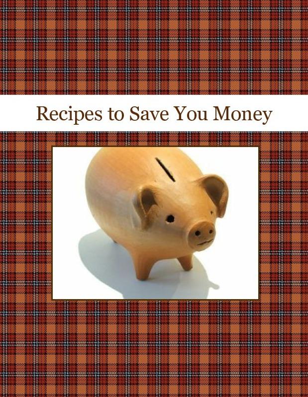 Recipes to Save You Money