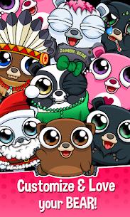 Happy Bear – Virtual Pet Game 8