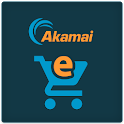 Akamai eCom icon