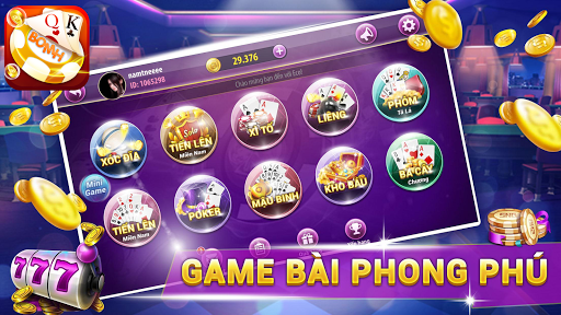 BomH Ban Ca Online - Game Bai Doi Thuong 8.8 4
