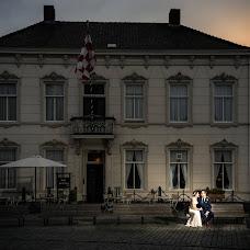 Huwelijksfotograaf Willem Luijkx (allicht). Foto van 12.06.2017