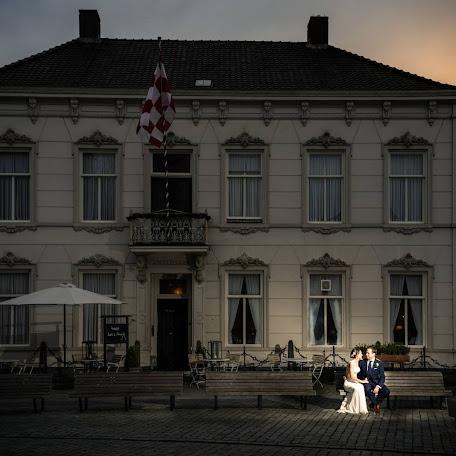 Wedding photographer Willem Luijkx (allicht). Photo of 12.06.2017