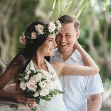 Wedding photographer Dmitriy Peteshin (dpeteshin). Photo of 30.11.2017
