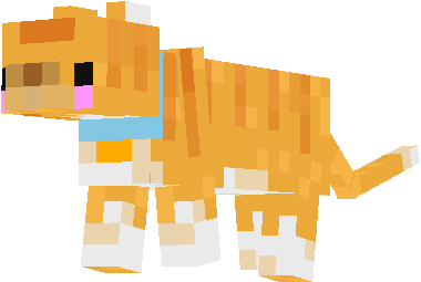 Cat Nova Skin