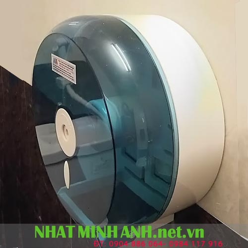 Nhật Minh Anh chuyên phân phối hộp đựng giấy vệ sinh cỡ lớn giá tận gốc