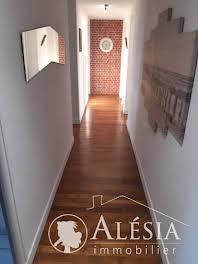 Appartement 3 pièces 73,51 m2