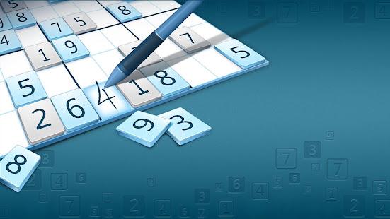 Download Sudoku Game For PC Windows and Mac apk screenshot 1