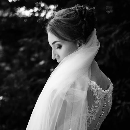 Wedding photographer Irina Mikhnova (irynamikhnova). Photo of 29.11.2017