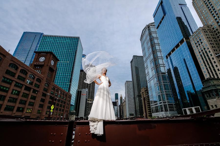 Wedding photographer Milan Lazic (wsphotography). Photo of 05.03.2019