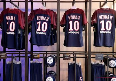 Neymar devrait jouer contre Guingamp