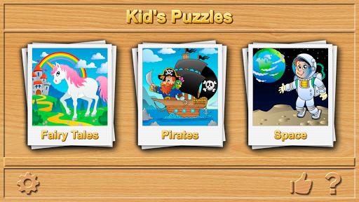 Jigsaw Puzzles for Kids filehippodl screenshot 4