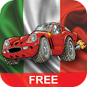 Italy Classic Car icon