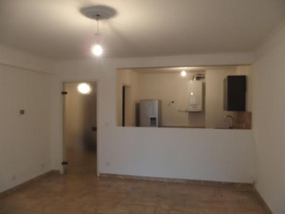Location appartement 2 pièces 53 m2