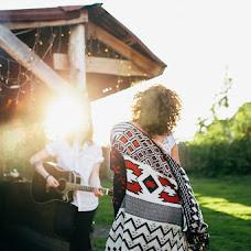 Wedding photographer Darya Fedotova (DashaFed). Photo of 05.08.2016